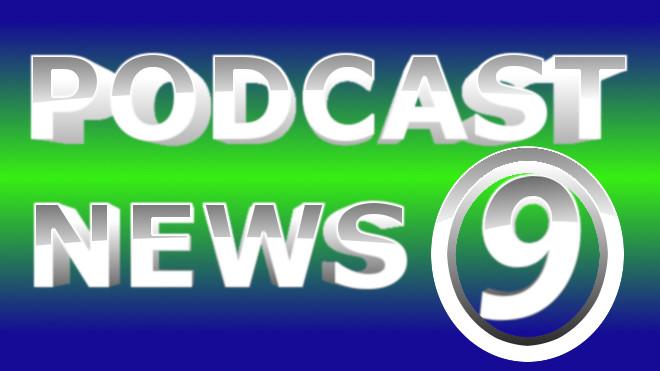 Podcast News Logo