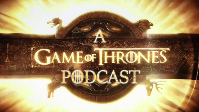 A Song of Pod and Cast Logo 6