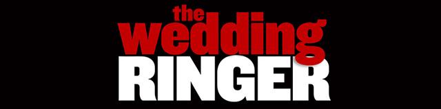 theweddingringer