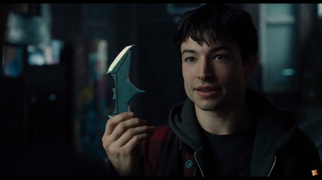 Flash Batarang