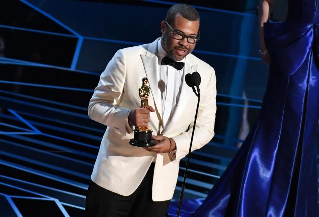 Jordan Peele Oscars